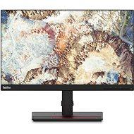 "21.5"" Lenovo ThinkVision T22i-20 - LCD LED monitor"