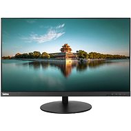 "27"" Lenovo ThinkVision P27q fekete - LED monitor"