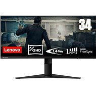 "34"" Lenovo G34w-10 - LCD LED monitor"
