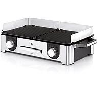 WMF 41520011 LONO Master - Elektromos grill