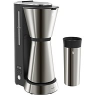 WMF 412260041 KITCHENminis Aroma grafit - Filteres kávéfőző