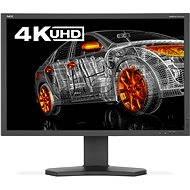 "31.5 ""NEC MultiSync PA322 4K UHD - LCD monitor"