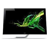 """27"""" Acer T272HLbmjjz - Érintőképernyős LED monitor"""