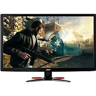 "27"" Acer G276HLIbid Gaming - LED monitor"
