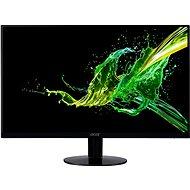"""27"""" Acer SA270bid - LED monitor"""