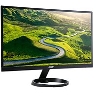 "23"" Acer R231Bbmix, IPS LED, fekete"