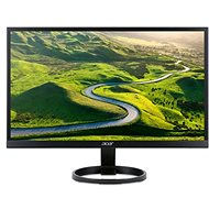 """27"""" Acer R271Bbmix, IPS LED, fekete"""