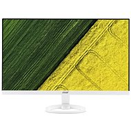 "27"" Acer R271Bwmix, IPS LED, fehér - LCD LED monitor"