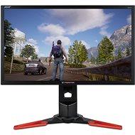 "24"" Acer XB241Hbmipr PREDATOR - LED monitor"