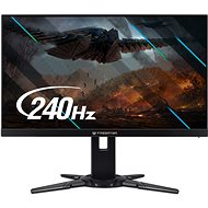 "24.5"" Acer XB252Qbmiprzx Predator - LCD LED monitor"