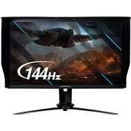 "27"" Acer Predator XB273KGPbmiipprzx Gaming - LCD LED monitor"
