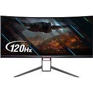 "34"" Acer X34P Predator - LCD LED monitor"