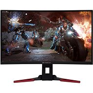 "31,5"" Acer Z321Qbmiphzx Predator - LED monitor"