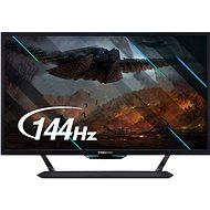 "43"" Acer Predator CG437KP - LCD LED monitor"