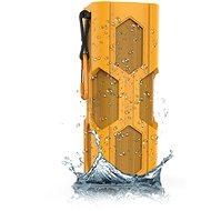 Orava Crater-1 O narancssárga - Bluetooth hangszóró