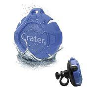 Orava kráter 3 kék - Bluetooth hangszóró