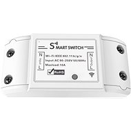 WOOX WiFi Switch 10A - WiFi kapcsoló