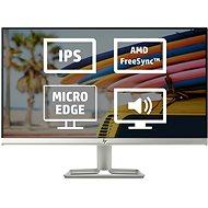"""23.8"""" HP 24fw hangszóróval - LCD LED monitor"""