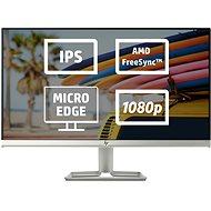 """23,8"""" HP 24fw - LCD LED monitor"""