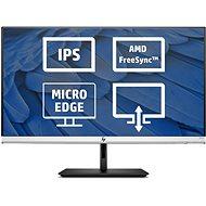 """23.8"""" HP 24fh - LCD LED monitor"""