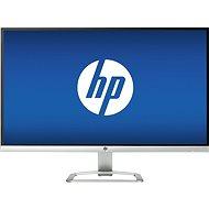 """27"""" HP 27es - LED monitor"""