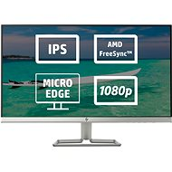 """27"""" HP 27f - LCD LED monitor"""