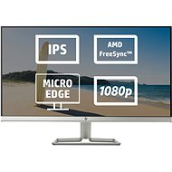 "27"" HP 27fw LED - LCD LED monitor"