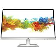 """HP 31f 31,5"""" - LCD LED monitor"""