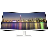 "34"" HP 34f Curved - LCD LED monitor"