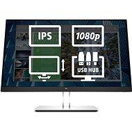 """22"""" HP E22 G4 - LCD LED monitor"""