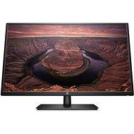 "32""-os HP 32 kijelző - LCD LED monitor"