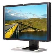 "24 ""HP LP2475w - LCD Monitor"