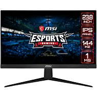 "24"" MSI Optix G241 - LCD LED monitor"