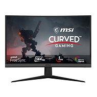 "24"" MSI Optix G24C6 - LCD LED monitor"
