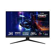 """27"""" MSI Optix G273QF - LCD LED monitor"""