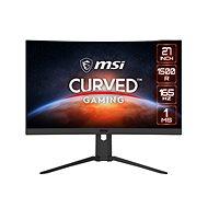 """27"""" MSI Optix G27CQ4P - LCD LED monitor"""