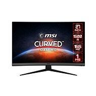 "27"" MSI Optix G27C7 - LCD LED monitor"