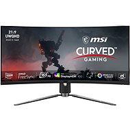 "34"" MSI MPG ARTYMIS 343CQR - LCD LED monitor"