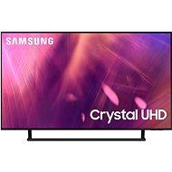 "50"" Samsung UE50AU9072 - Televízió"
