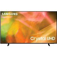 "75"" Samsung UE75AU8002 - Televízió"