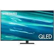 """55"""" Samsung QE55Q80A - Televízió"""