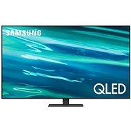 """65"""" Samsung QE65Q80A - Televízió"""