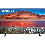 "50"" Samsung UE50TU7072 - Televízió"