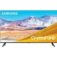 "82"" Samsung UE82TU8002 - Televízió"