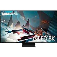 """75"""" Samsung QE75Q800TA - Televízió"""