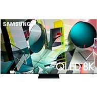 """75"""" Samsung QE75Q950TS - Televízió"""