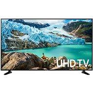 "50"" Samsung UE50RU7092 - Televízió"