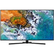 """50"""" Samsung UE50NU7402 - Televízió"""
