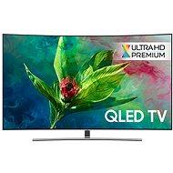 """65"""" Samsung QE65Q8CN - Televízió"""