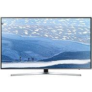 """49 """"Samsung UE49KU6452 - Televízió"""